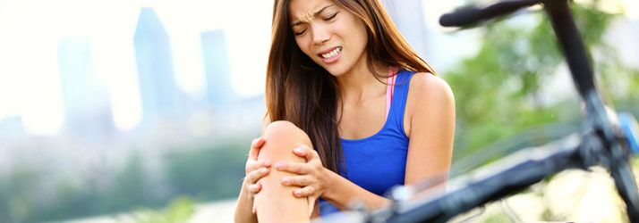 Sports Injury in Kirkwood MO